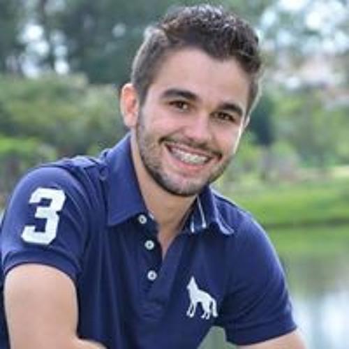 César Caires's avatar