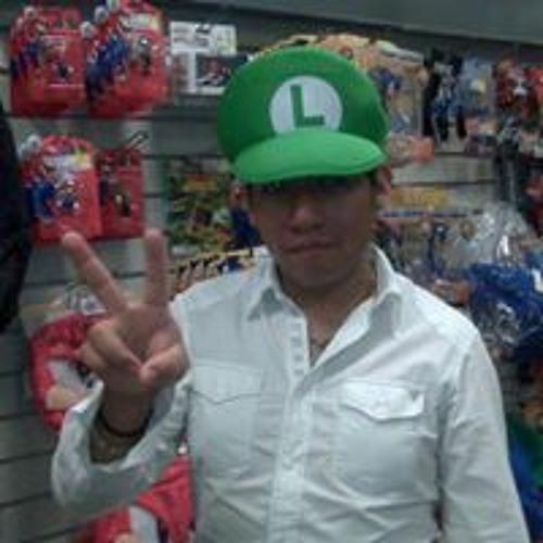 Javiier Gonzalez 4's avatar