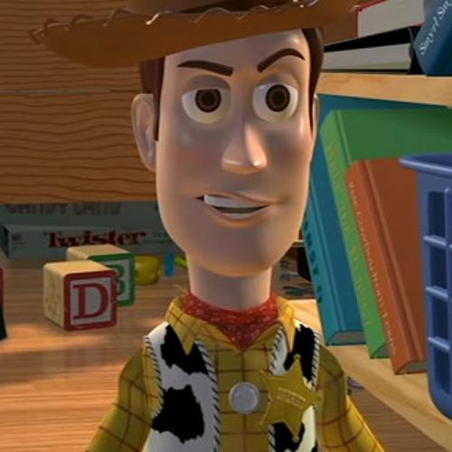 DJ  WOODY's avatar