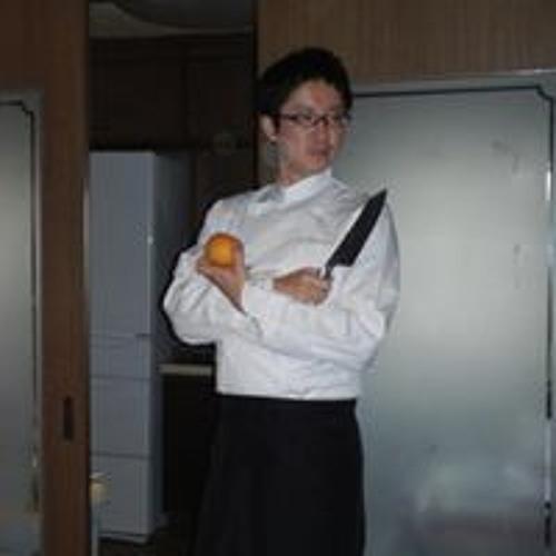 Junichiro Shimizu's avatar