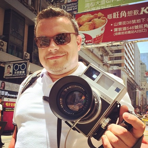 Dmitry Grudinin's avatar