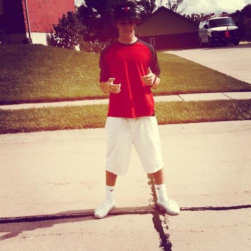 Lil Robinson's avatar