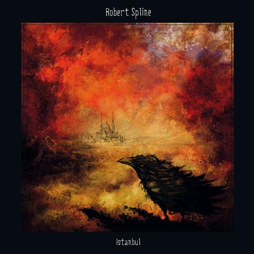 ROBERT SPLINE's avatar