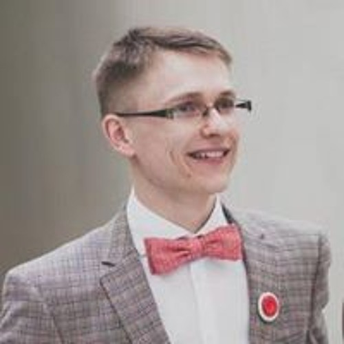 Šarūnas Velykis's avatar