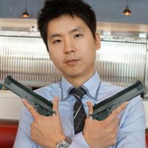 Benson Chin Khim Seng's avatar