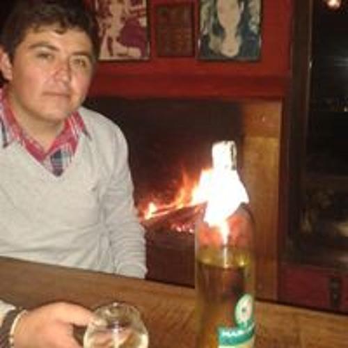 Daniel Ivan Suarez's avatar
