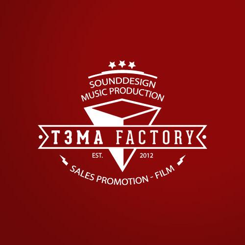 T3MA Factory's avatar