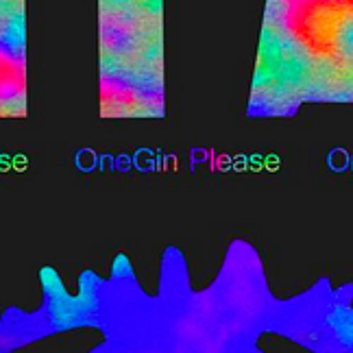 OneGin Please's avatar