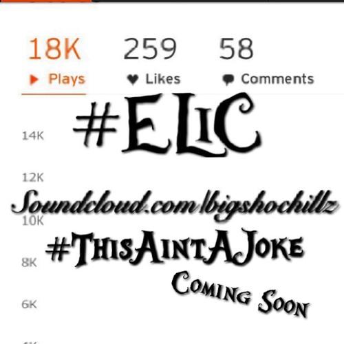 #ELIC's avatar