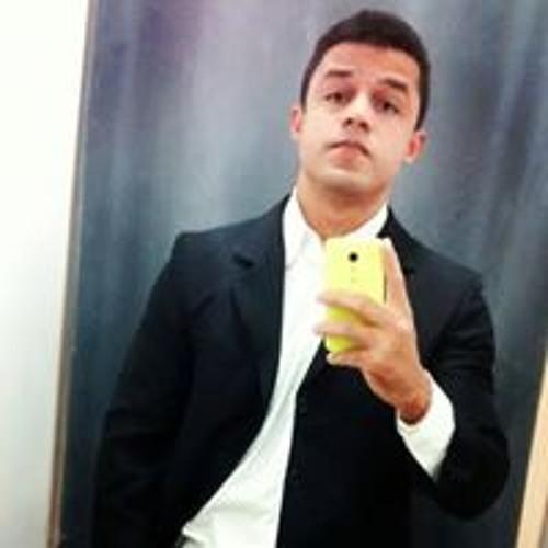 Neto Araújo 19's avatar