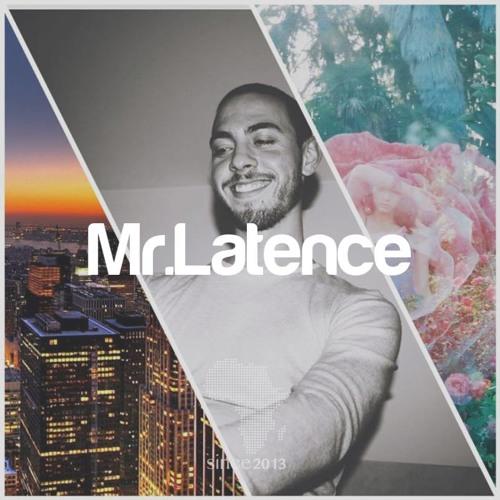 Mr. Latence's avatar