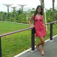 Karina Chua Xin Juan