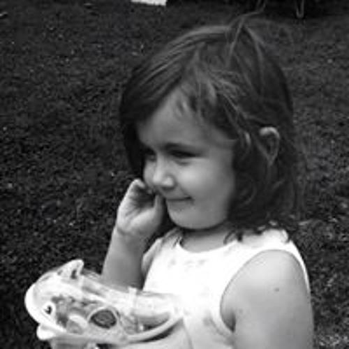 Line Alexandra Aarlid's avatar