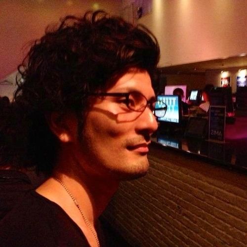Takeshi Yukawa - Pa55ion8's avatar