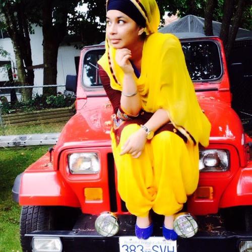 Manjot kaur's avatar