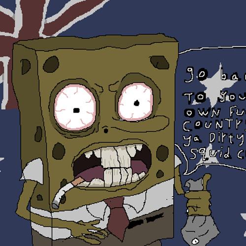 Spongeyob Dolebludge's avatar