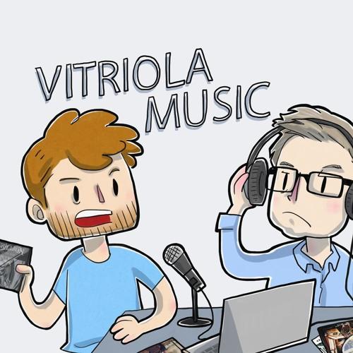 Vitriola's avatar