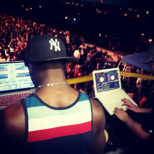 Dj Terrence D's avatar