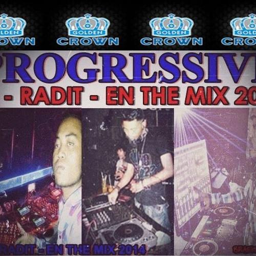 DJ RADIT PROGRESSIVE's avatar