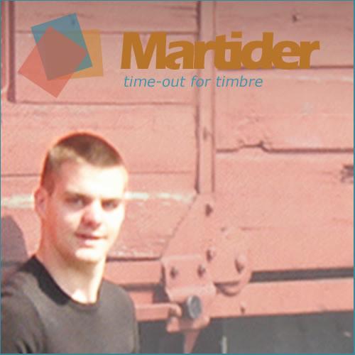 Martider's avatar