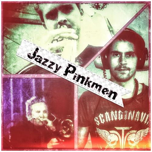 Jazzy Pinkmen's avatar