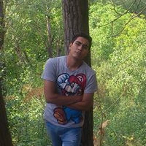 Arash iB's avatar