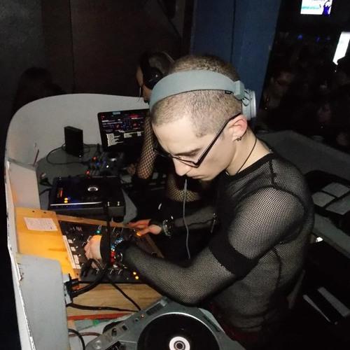 DJ Hivemind's avatar