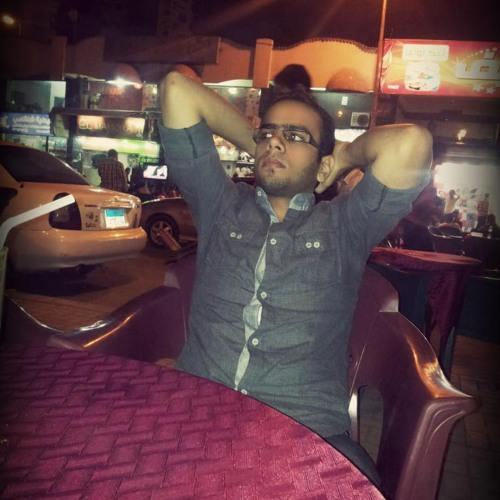 Mahmoud Romih's avatar