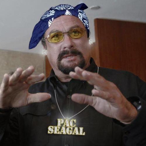PAC SEGAL's avatar