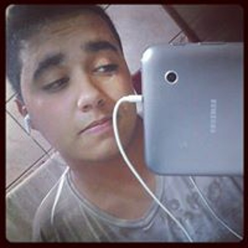 Antonio Pedreira's avatar