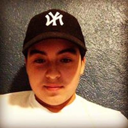 Jose Maravilla 6's avatar