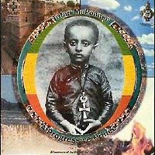 Lij Yibniyah Tafari's avatar