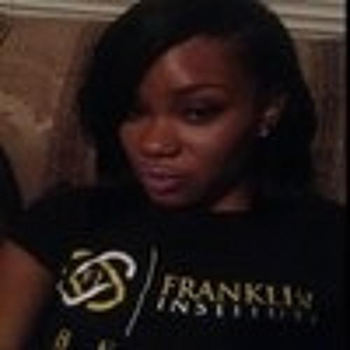 Briana Borders's avatar