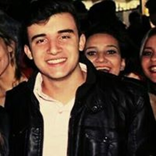 Iago N. Alves's avatar