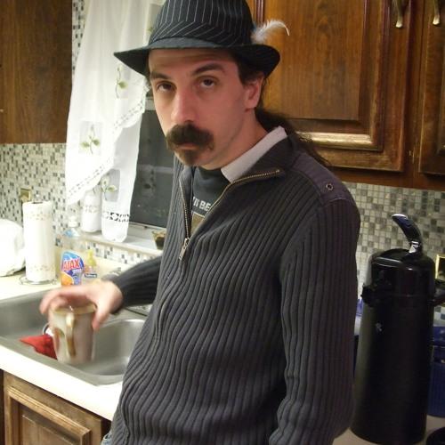 Daniel Muller-Hayes's avatar