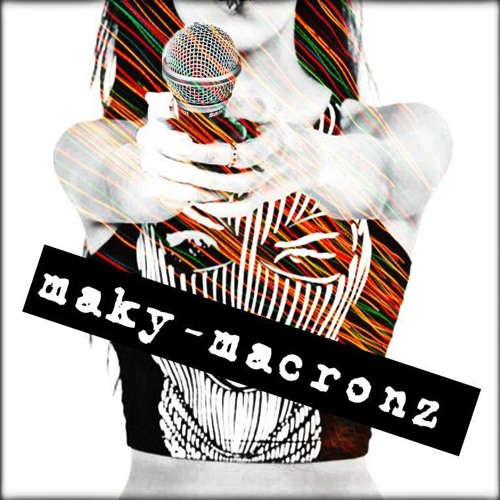 Maky Macronz's avatar