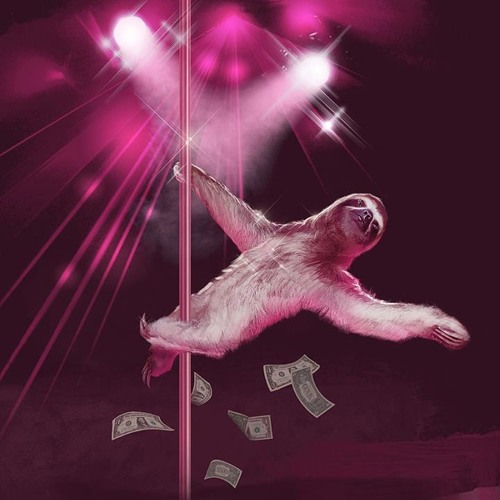 POLEDANCING SLOTH's avatar