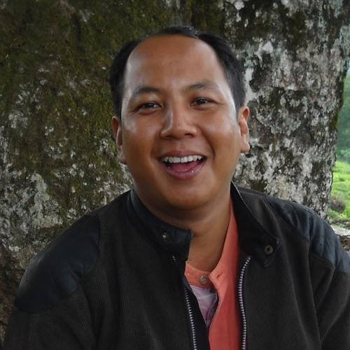 Pras Ha Ka's avatar