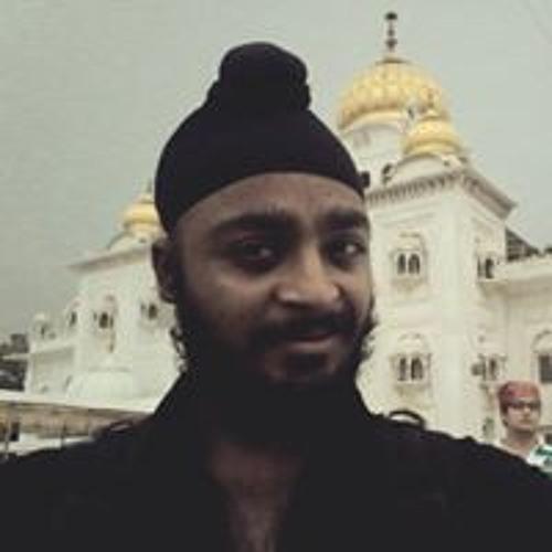 Jaspreet Singh 306's avatar