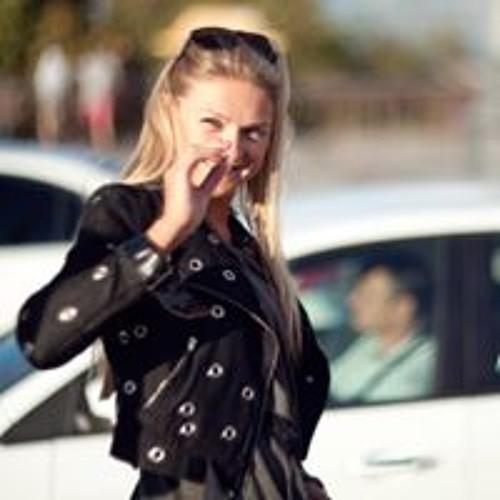 Svetlana Volodina's avatar