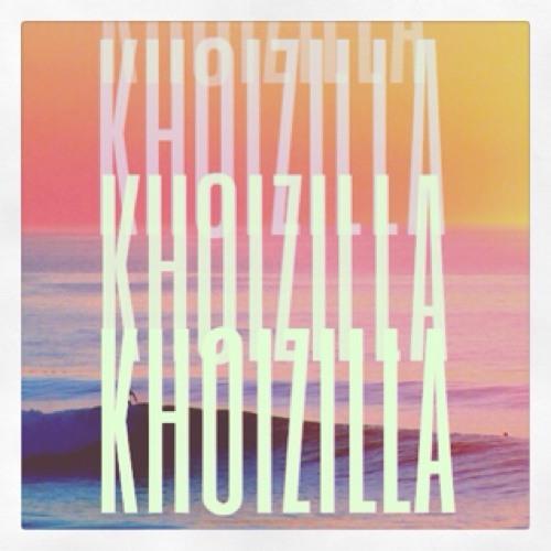 KHOIZILLA's avatar