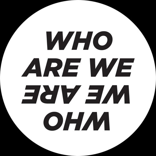 who are we who we are's avatar