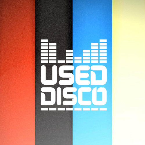 Used Disco (Official)'s avatar