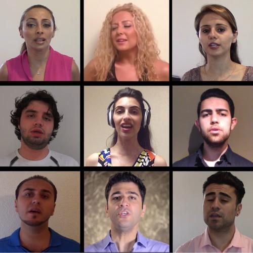 Persian Midi, Karaoke's avatar