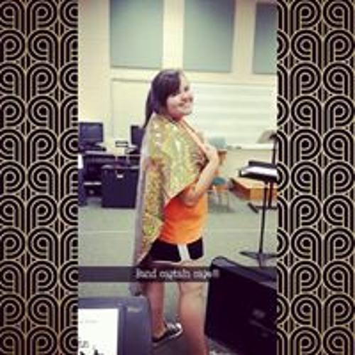 Alexa Cortes-Calderon's avatar