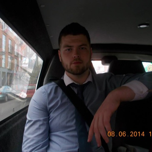 Gaz Ryan 1's avatar