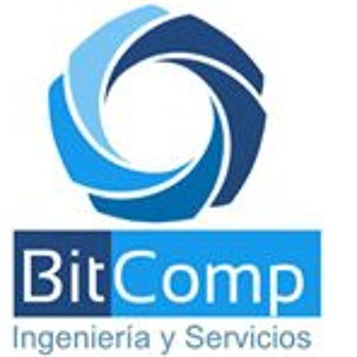 BitComp Limitada's avatar
