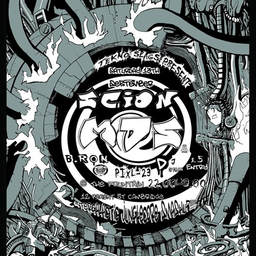 TEKNO SLAGS!'s avatar