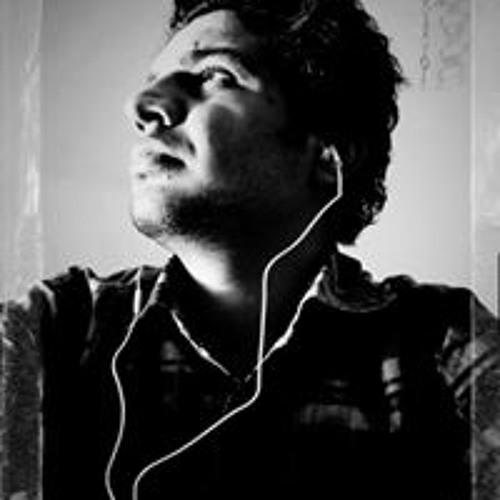 Ahmad Janjan's avatar