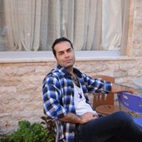 Mehdi Karimi 5's avatar